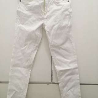 Peppermint pants size 12