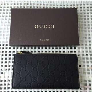 CNY CLEARANCE SALES! Gucci Zip Wallet