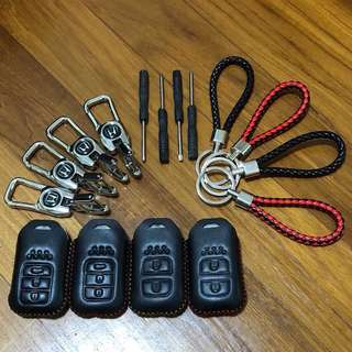 Honda smart keys pouch