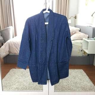 Buy 1 get 1 #everythingmustgo combi dress outer