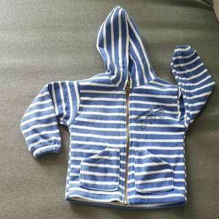 Baby Jacket fit 1-2y