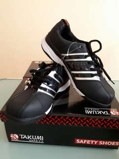 Safety shoes sporty Japan