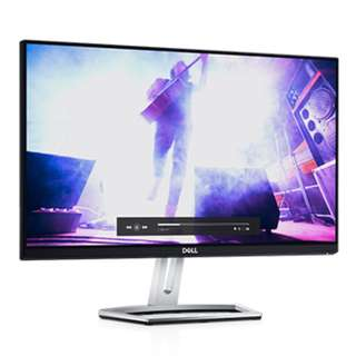 Dell S2318H IPS 1080P LED MONITOR