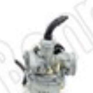 Bike Regulator Spark Plug Insert