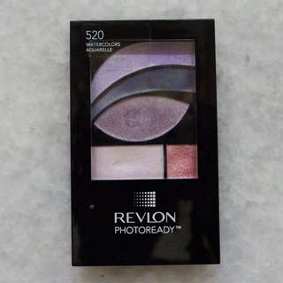 Revlon Eyeshadow Purple