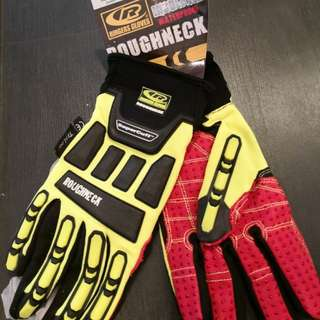 Roughneck Ringers Gloves, super duty and waterproof