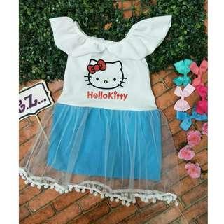 Hello Kitty Tutu Dress ♥