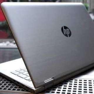 HP laptop 2015