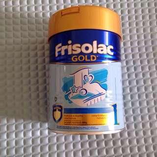 Frisolac Gold 400gram