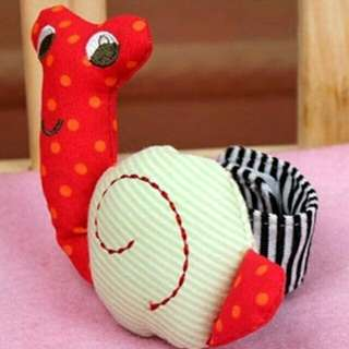 Baby Wrist Hand Rattle Toy .