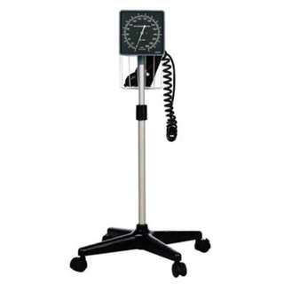 MTI70B MTI Aneroid Sphygmomanometer with Wheels