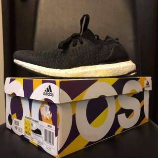 Adidas Ultraboost Uncaged unisex (black)