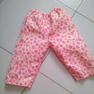 Pajama (2-3 years)