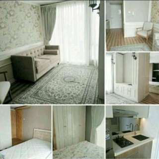 Apartment Altiz Bintaro