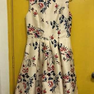 Preloved Nursing Dress #2