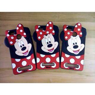 Case mickey mouse 3D Xiaomi