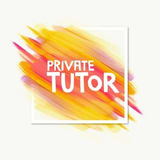 All Subjects Tutoring for Prep-Elem Students