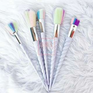 Unicorn Brush Baby Violet