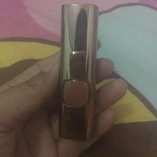Loreal paris riche moist matte lipstick