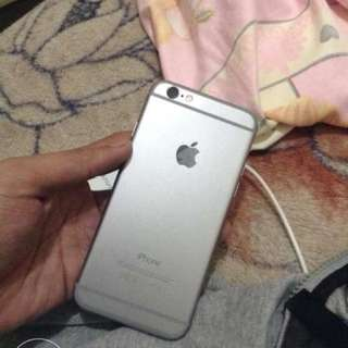 Factory Unlcoked iPhone 6 16GB