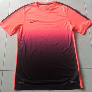 Authentic Nike Training Jersey