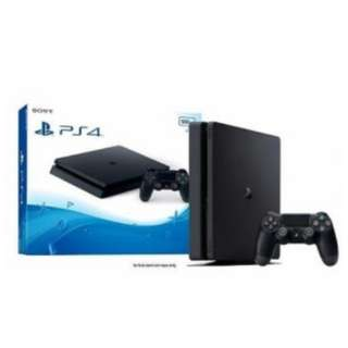 PS4 Slim 500GB brand new with 15 months warranty