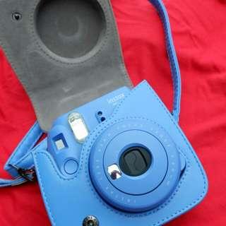 FUJIFILM INSTAX MINI9 COBALT BLUE