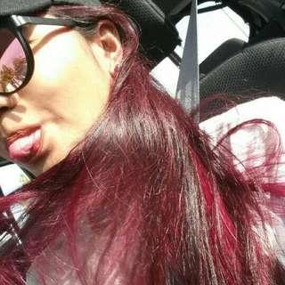 CUSTOMER'S REVIEW La Riche Directions Vegan Semi-Permanent Hair Dye