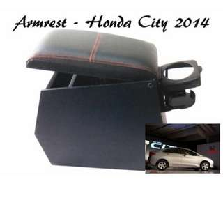 Arm Rest - H.City 14