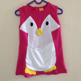 Penguin Dress 🐧