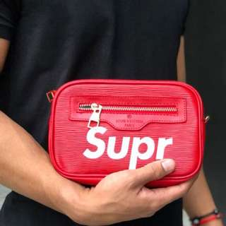 Lv X Supreme Clutch