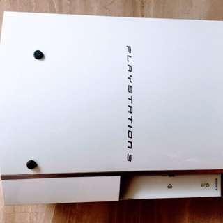 Original Playstation 3 40gb