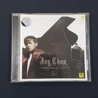 Jay Chou 周杰倫 CD Album