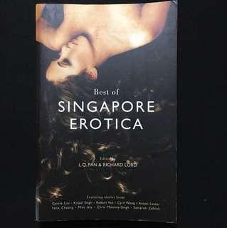 Best of Singapore Erotica (M18)