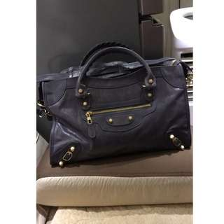 PREMIUM QUALITY BALENCIAGA CITY BAG 38CM
