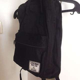 Pull&Bear Unisex Backpack