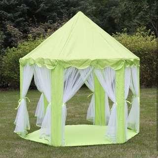 Princess Tent N00910