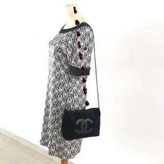 Chanel Sling Bag - Authentic VIP Gft- Nett Price❗️Bagus 😍