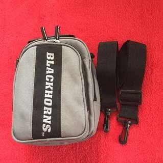 Blackhorns Pouch Bag