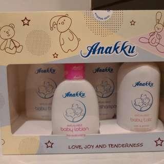 Anakku Gift Box Set