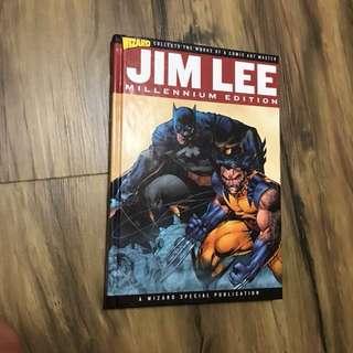 Wizard millennium edition JIM LEE