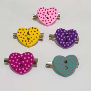 🔰 B8 Brooch button pin hijab Tudung muslimah