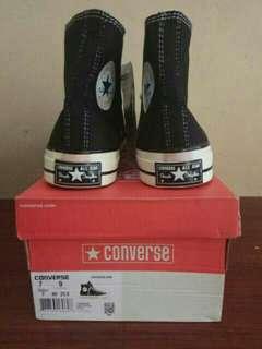 Converse 1970's