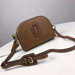 Marc Jacobs Shutter Camera Bag / Crossbody Bag