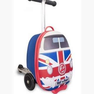 Flyte Case Scooter
