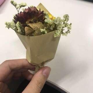 Handmade 韓式小花