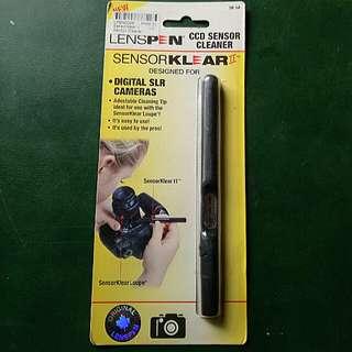 DLSR Lens Pen Cleaner,Sensor klear II designed for DLSR Cameras