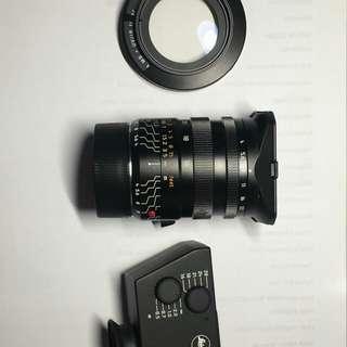 Leica TRI-ELMAR-M 16-18-21 f/4 ASPH