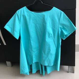 Tosca top blouse