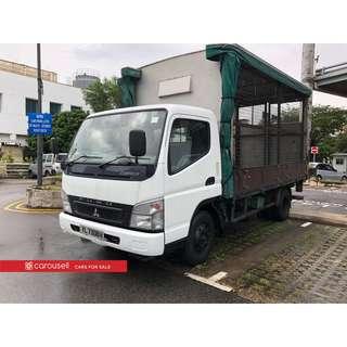 Mitsubishi FE84 (COE till 07/2022)